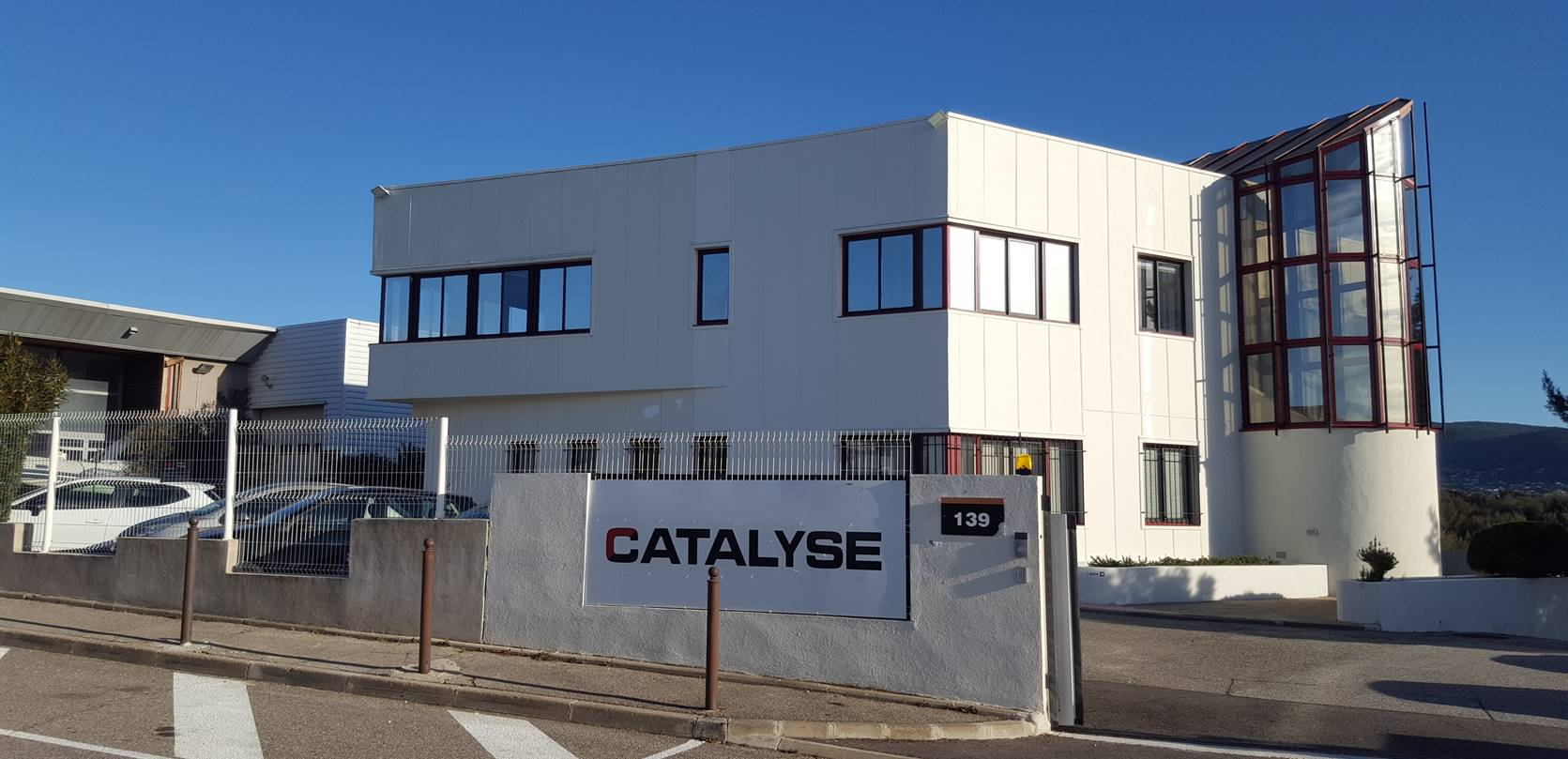 catalyse-location