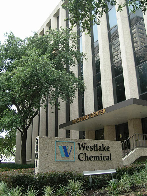 Westlake Corporate Headquarters