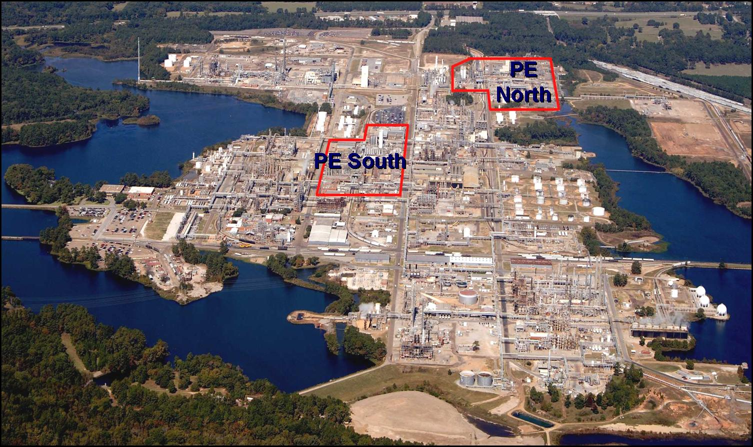 Locations Westlake Chemical