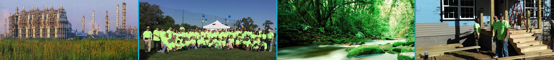 Environmental Stewardship - Alz River